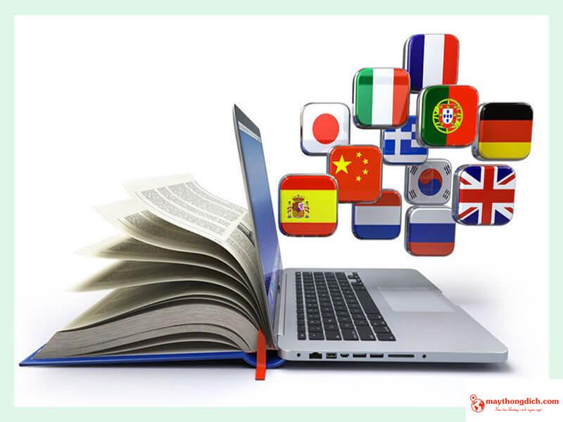 Lợi ích của app dịch tiếng thái