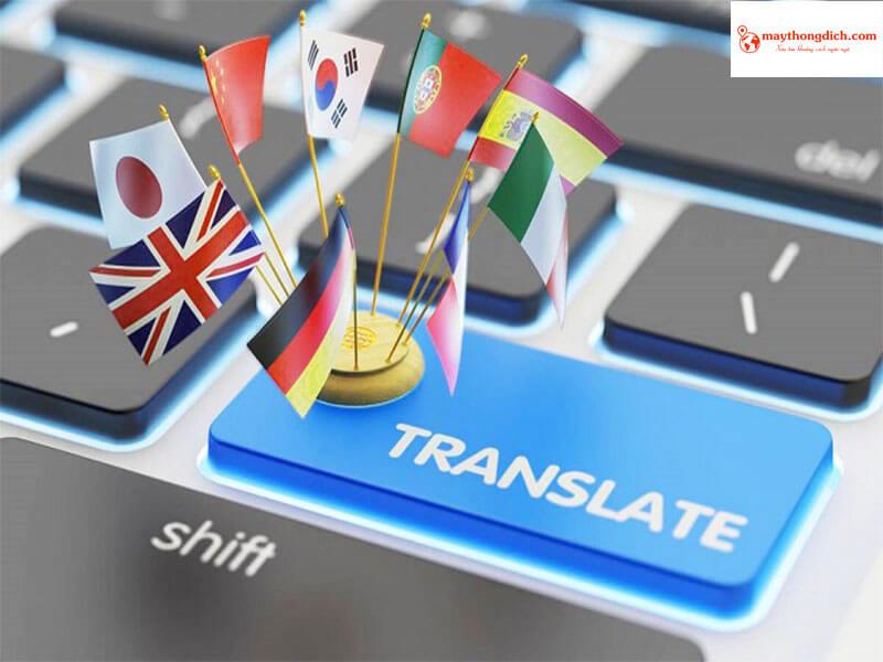 Minh họa app dịch tiếng thái lan tốt nhất