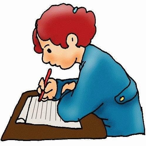 Hướng dẫn cách viết bài luận tiếng Anh