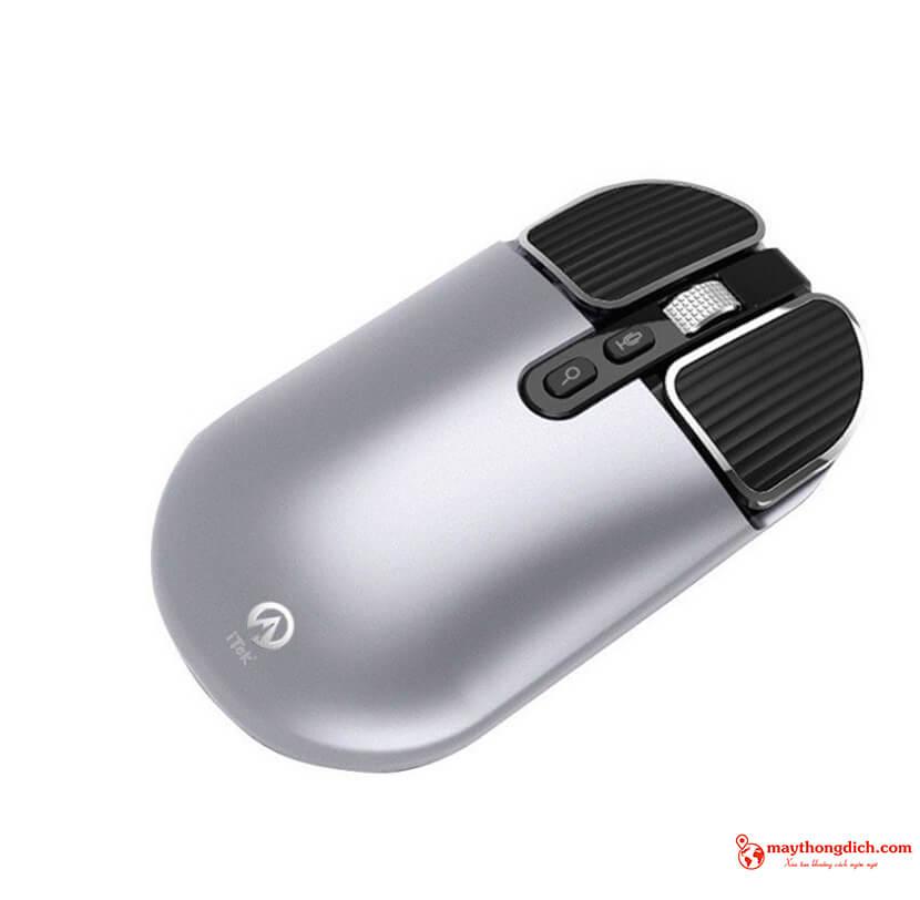 giới thiệu chuột thông minh I-Tek Plus+ (C1021)