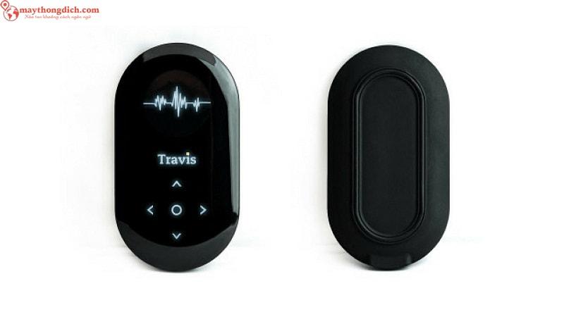 đánh giá travis one