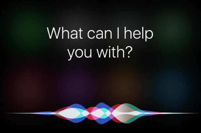 Dùng Siri để giao tiếp bằng tiếng Anh