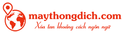 logo maythongdich.com