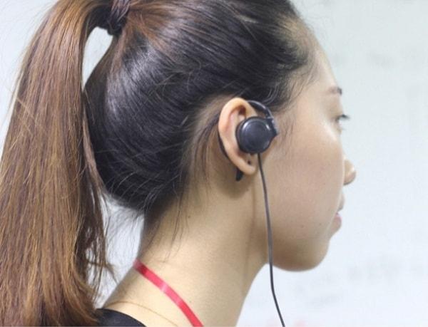 Dòng sản phẩm máy phiên dịch thông minh tại DMV
