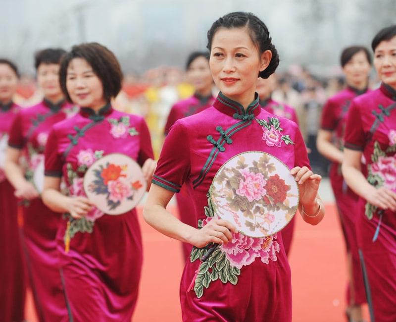 tiếng Trung là ngôn ngữ phổ biến nên học ở thời điểm hiện tại