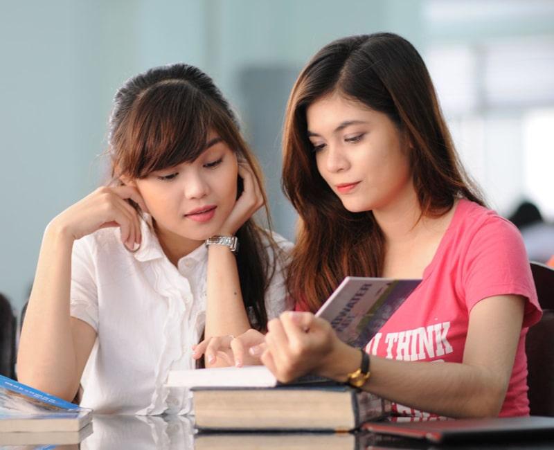 Người Việt học tiếng Anh rất dễ dàng