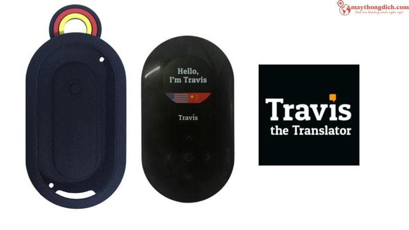 đánh giá travis one và travis touch