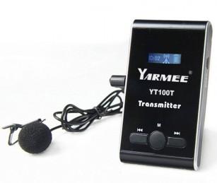 Máy phiên dịch Yarmee - Phù hợp dịch nhóm du lịch